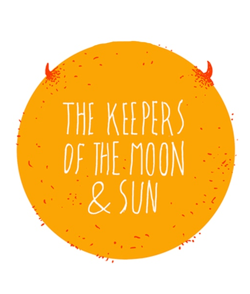 KEEPERS OF THE MOON & SUN