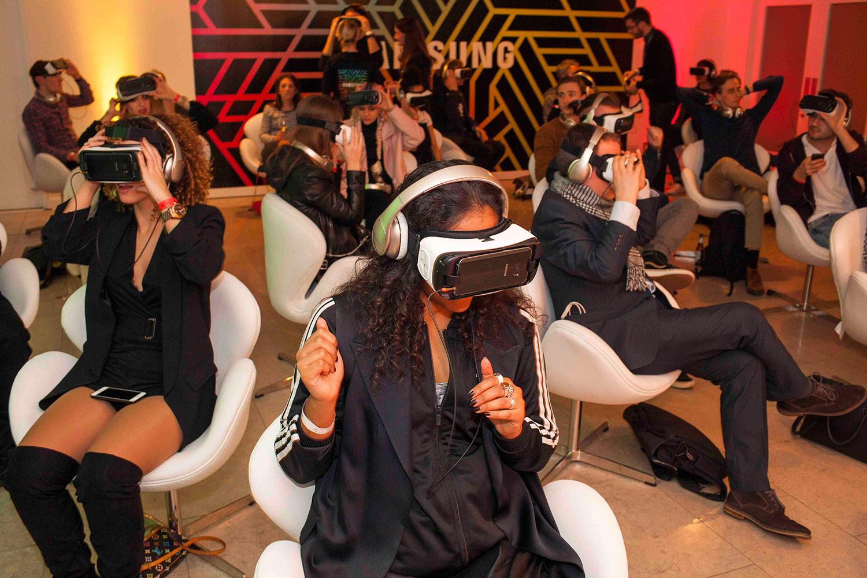 Задава се първото масово потапяне във виртуална реалност у нас