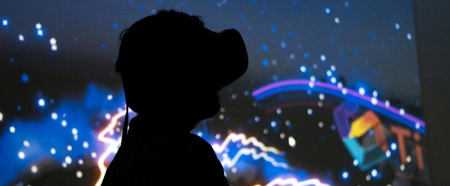 Над 1000 нашенци изпробваха виртуална реалност за първи път