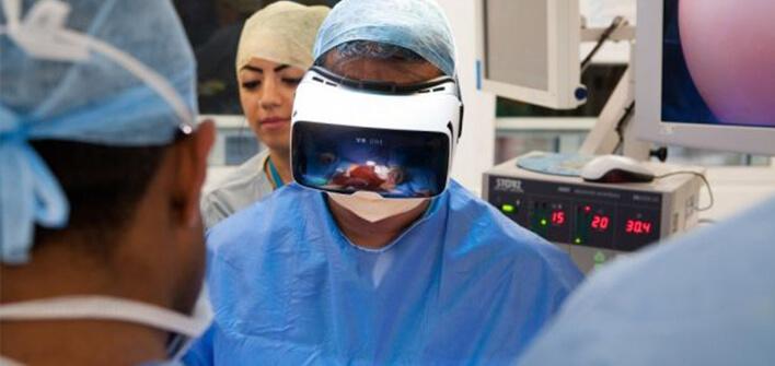 Oбсъдихме виртуалната реалност и многобройните й ползи в ефира на БНР
