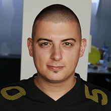 Георги Андонов, Community Manager
