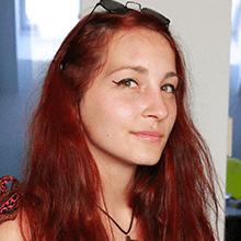 Нора Предева, Community Manager