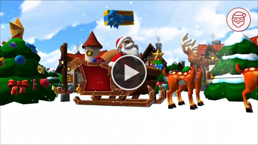 Christmas AR