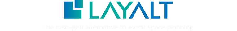 LayAlt - the next-gen alternative to event space planning